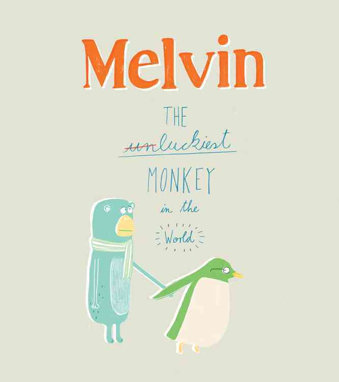 Melvin By Boldt, Claudia